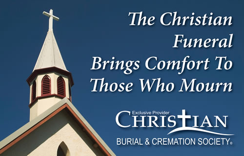 Christian Cremation Choices | Christian Funeral Services